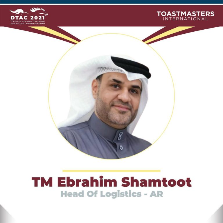 Head of Logistics Ar
