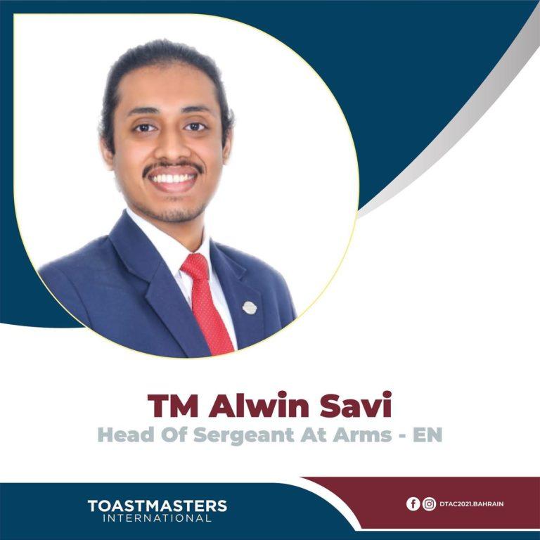 Head of SAA