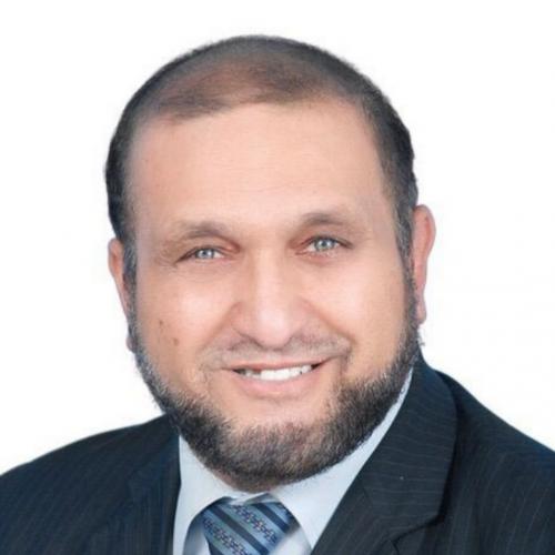 AD 22 Mohammed G. Al Masri