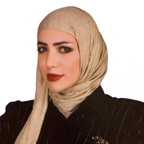 AD 26 Mona AlQenaei