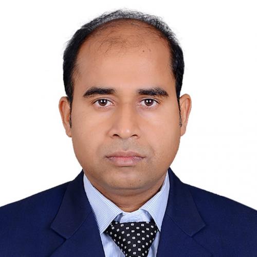 AD 28 Subrata Kumar Bhukta