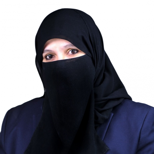 AD 31 Nasreen Sheikh