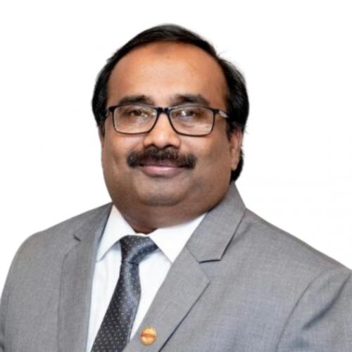 DD M. Saleem