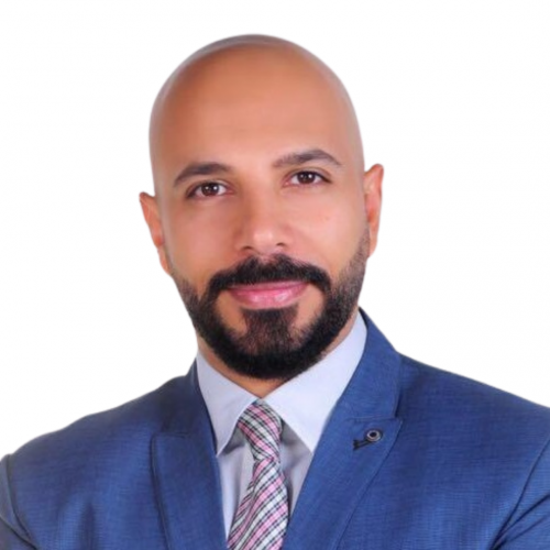 Head of Arabic Affairs